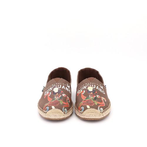 S/S 2021春夏 男士休闲鞋 01988M 卡其色