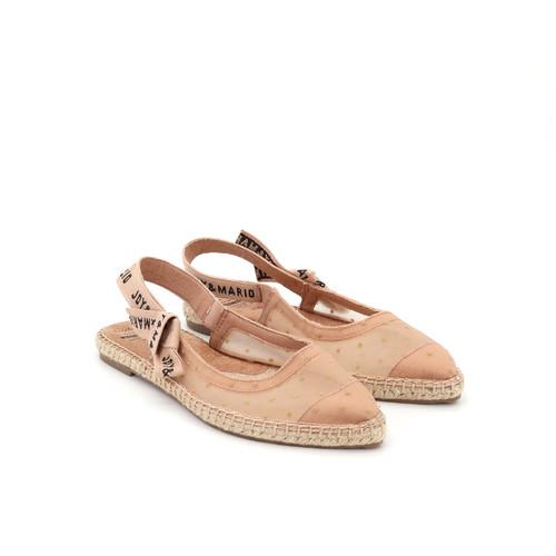 S/S 2021春夏 女士休闲鞋 01935W 粉红色