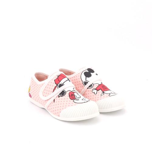 S/S 2021春夏 儿童休闲鞋 63210C 粉红色