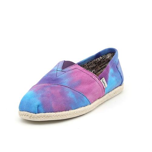 S/S 2020春夏 女士休闲鞋 62221W 紫色
