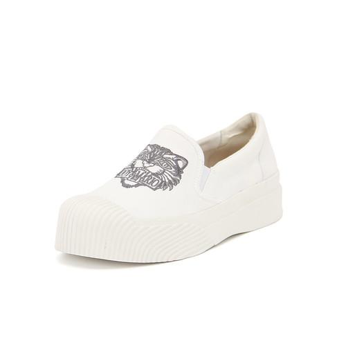 S/S 2020秋冬 女士休闲鞋 65071W 白色