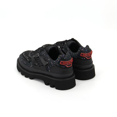 S/S 2020秋冬 女士休闲鞋 92029W 黑色