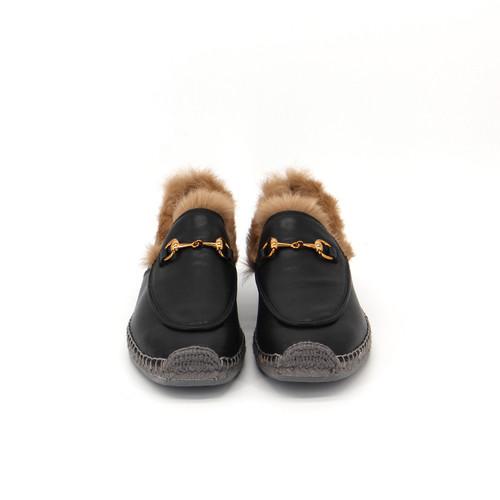 S/S 2020秋冬 女士休闲鞋 01917W 黑色