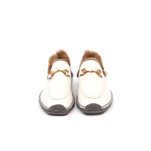 S/S 2020秋冬 女士休闲鞋 01917W 浅灰色