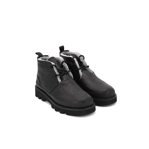 S/S 2020秋冬 男士休闲鞋 92062M 黑色