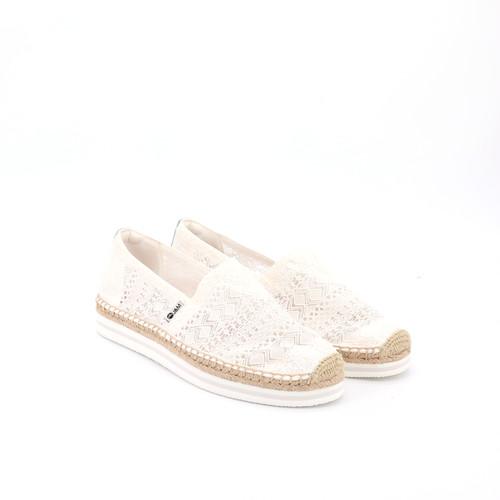 S/S 2021春夏 女士休闲鞋 51350W 白色