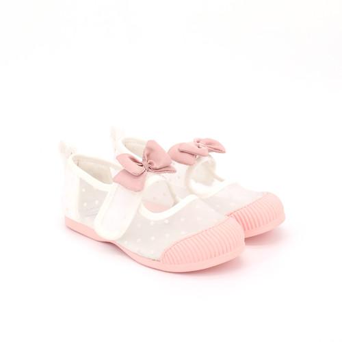 S/S 2021春夏 儿童休闲鞋 63213C 粉红色