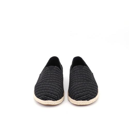 S/S 2021春夏 男士休闲鞋 62233M 黑色