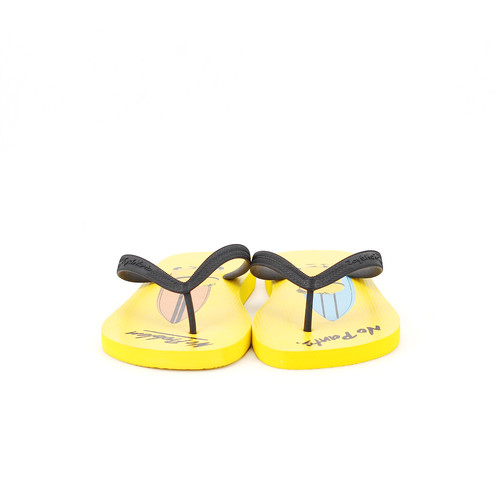 S/S 2020春夏 女士人字拖 T1085W 黄色
