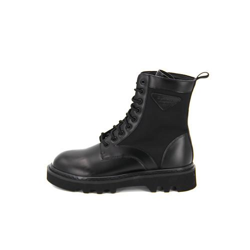 S/S 2020秋冬 女士马丁靴 92036W 黑色