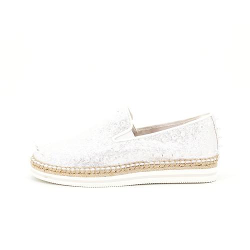 S/S 2020春夏 女士休闲鞋 51323W 白色