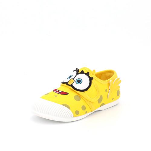 S/S 2021春夏 儿童休闲鞋 63215C 黄色