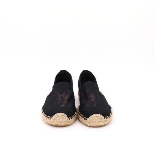 S/S 2021春夏 女士休闲鞋 01968W 黑色