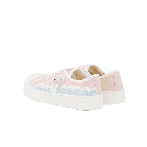 S/S 2020春夏 儿童休闲鞋  65053C 粉红色
