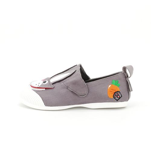 S/S 2020春夏 儿童休闲鞋  63189C 灰色