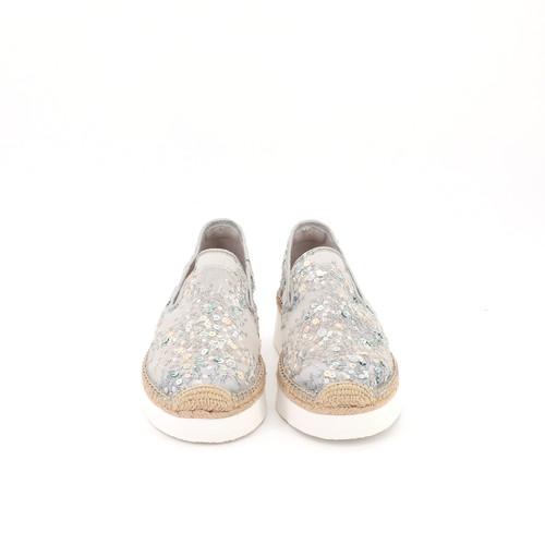 S/S 2021春夏 女士休闲鞋 75026W 灰色