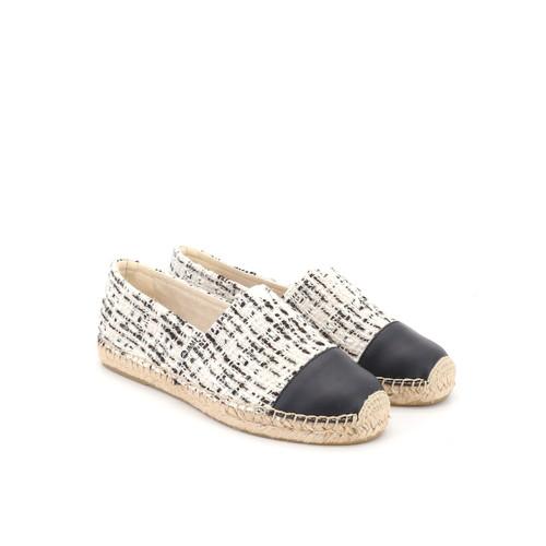 S/S 2021春夏 女士休闲鞋 01962W 白色