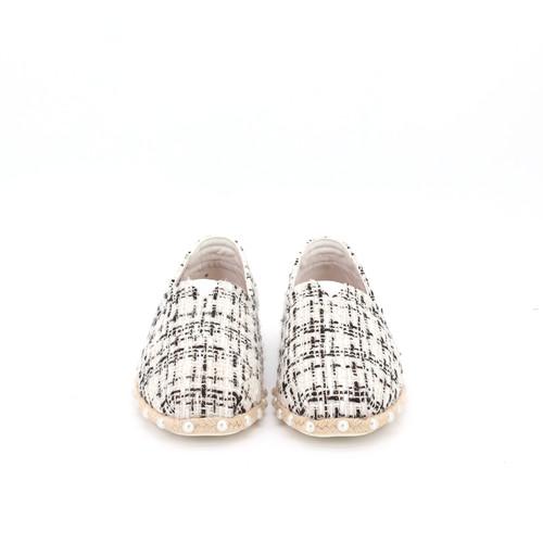 S/S 2021春夏 女士休闲鞋 62223W 黑色