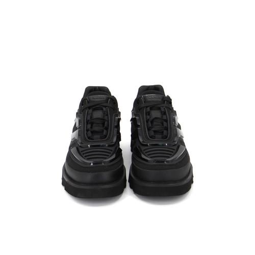 S/S 2020秋冬 女士休闲鞋 92026W 黑色