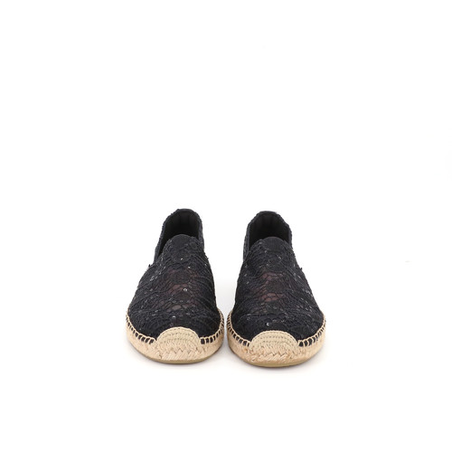 S/S 2021春夏 女士休闲鞋 01961W 黑色