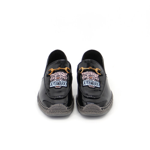 S/S 2020秋冬 女士休闲鞋 01927W 黑色