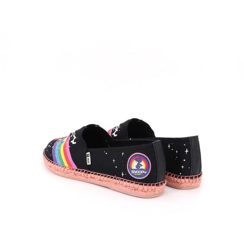 S/S 2021春夏 女士休闲鞋 01960W 黑色