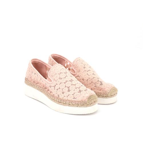 S/S 2021春夏 女士休闲鞋 75029W 粉红色