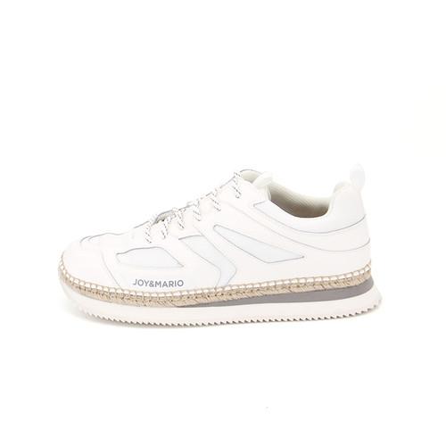 S/S 2020秋冬 男士休闲鞋 73077M 白色