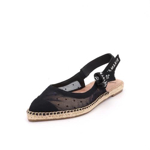 S/S 2021春夏 女士休闲鞋 01935W 黑色