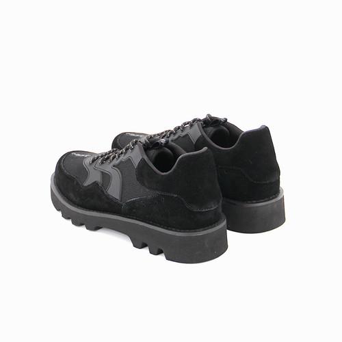 S/S 2020秋冬 男士休闲鞋 92032M 黑色