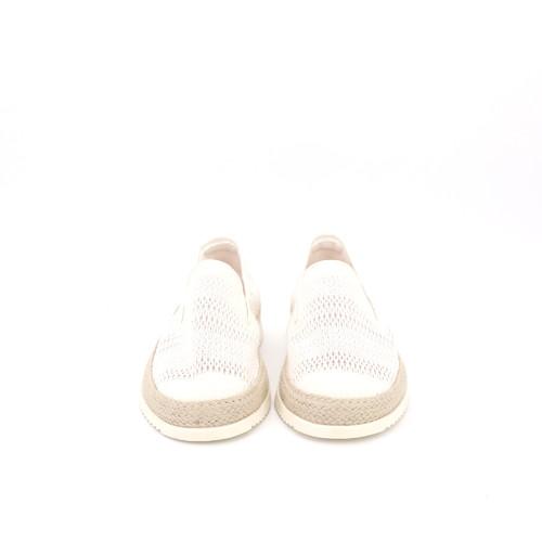 S/S 2021春夏 男士休闲鞋 72165M 米白色