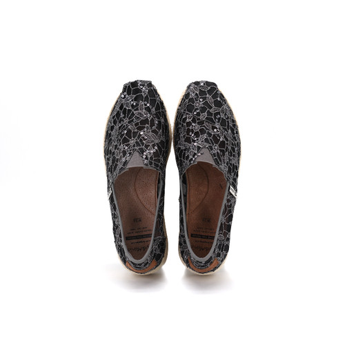 S/S 2020春夏 女士休闲鞋 81199W 灰色
