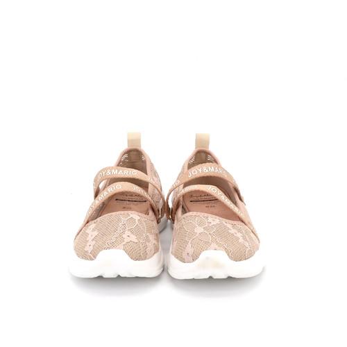 S/S 2021春夏 女士休闲鞋 76133W 驼色
