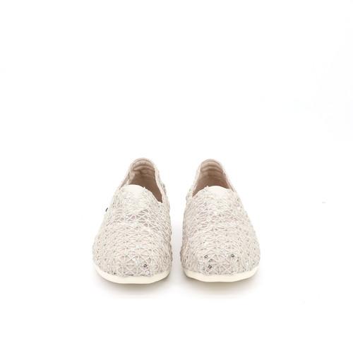 S/S 2021春夏 女士休闲鞋 62271W 银色