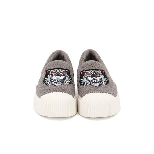 S/S 2020秋冬 女士休闲鞋 01926W 灰色