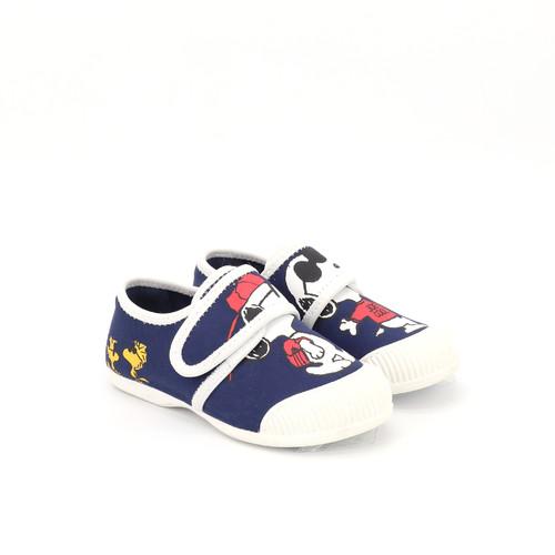 S/S 2021春夏 儿童休闲鞋 63210C 蓝色