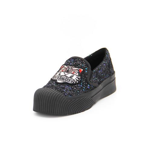 S/S 2020秋冬 女士休闲鞋 65078W 黑色