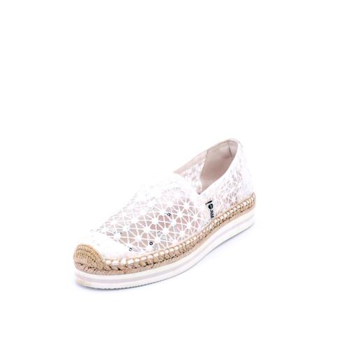 S/S 2021春夏 女士休闲鞋 51339W 白色