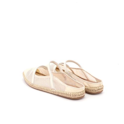 S/S 2021春夏 女士休闲鞋 01936W 米色
