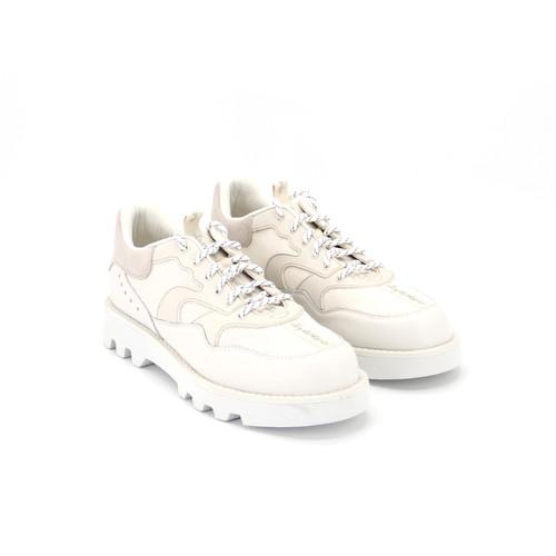 S/S 2020秋冬 男士休闲鞋 92058M 白色