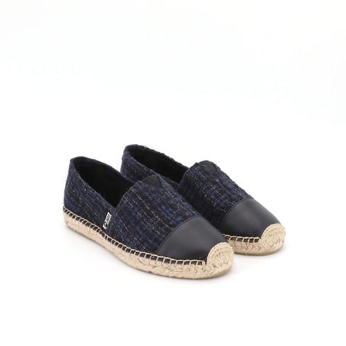 S/S 2021春夏 女士休闲鞋 01962W 深蓝色