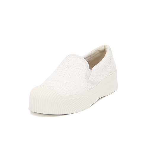 S/S 2020秋冬 女士休闲鞋 01926W 白色