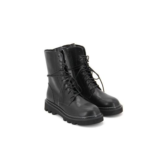 S/S 2020秋冬 女士马丁靴 92039W 黑色