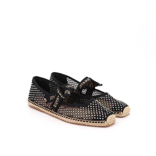 S/S 2021春夏 女士休闲鞋 01957W 黑色