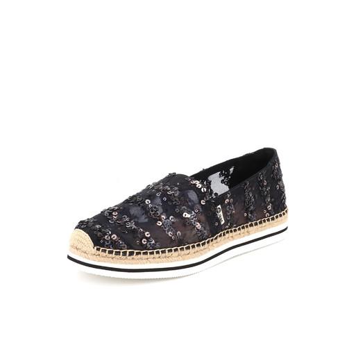 S/S 2021春夏 女士休闲鞋 51351W 黑色