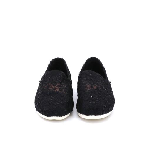 S/S 2021春夏 女士休闲鞋 62271W 黑色