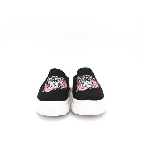 S/S 2021春夏 女士休闲鞋 82185W 黑色