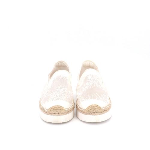 S/S 2021春夏 女士休闲鞋 75026W 白色