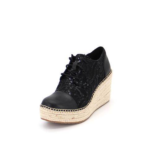 S/S 2020秋冬 女士休闲鞋 88069W 黑色