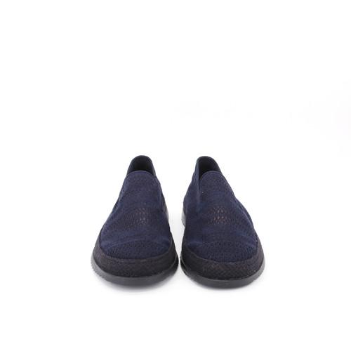 S/S 2021春夏 男士休闲鞋 72165M 深蓝色